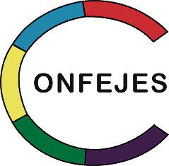 logo for Conférence des ministres de la jeunesse et des sports de la Francophonie