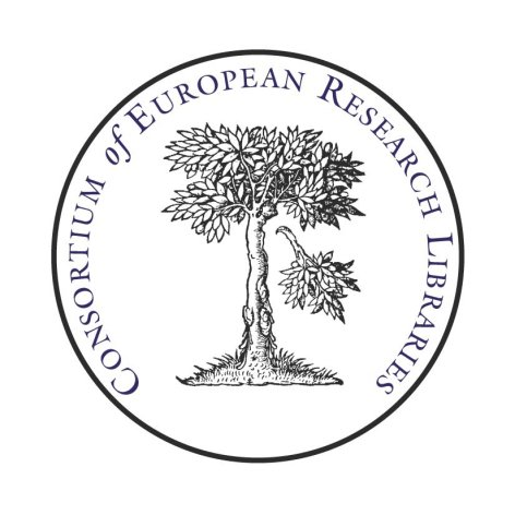 logo for Consortium of European Research Libraries