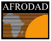 logo for African Forum and Network on Debt and Development