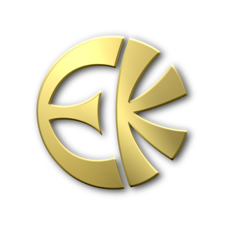 logo for Eckankar, The Path of Spiritual Freedom