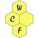 logo for World Congress of Faiths