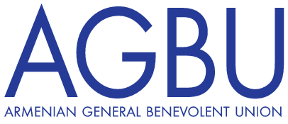 logo for Armenian General Benevolent Union