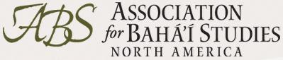 logo for Association for Baha'i Studies
