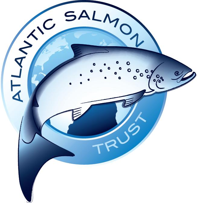 logo for Atlantic Salmon Trust