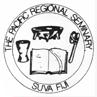 logo for Pacific Regional Seminary
