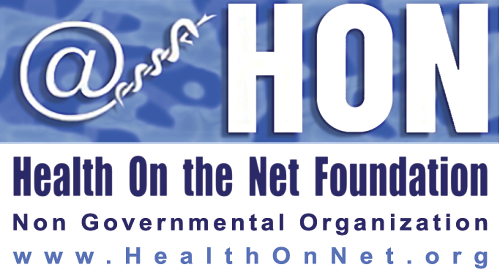 logo for Health On the Net Foundation