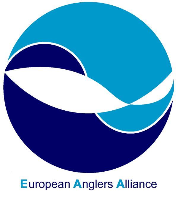logo for European Anglers Alliance