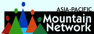 logo for Asia Pacific Mountain Network