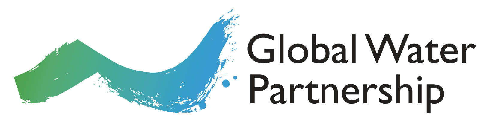 logo for Global Water Partnership