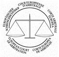 logo for European Court of Arbitration