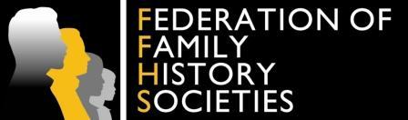 logo for Federation of Family History Societies