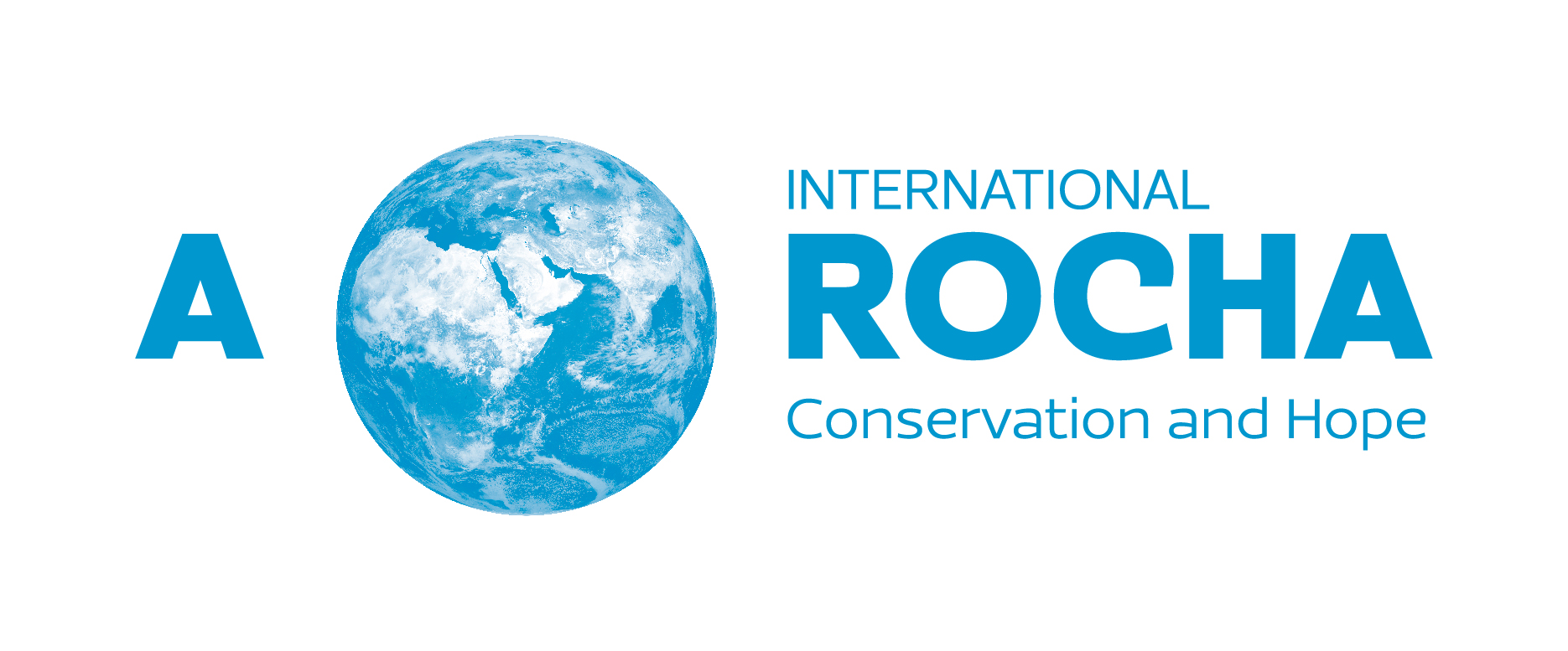 logo for A Rocha International