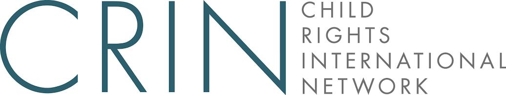 logo for Child Rights International Network