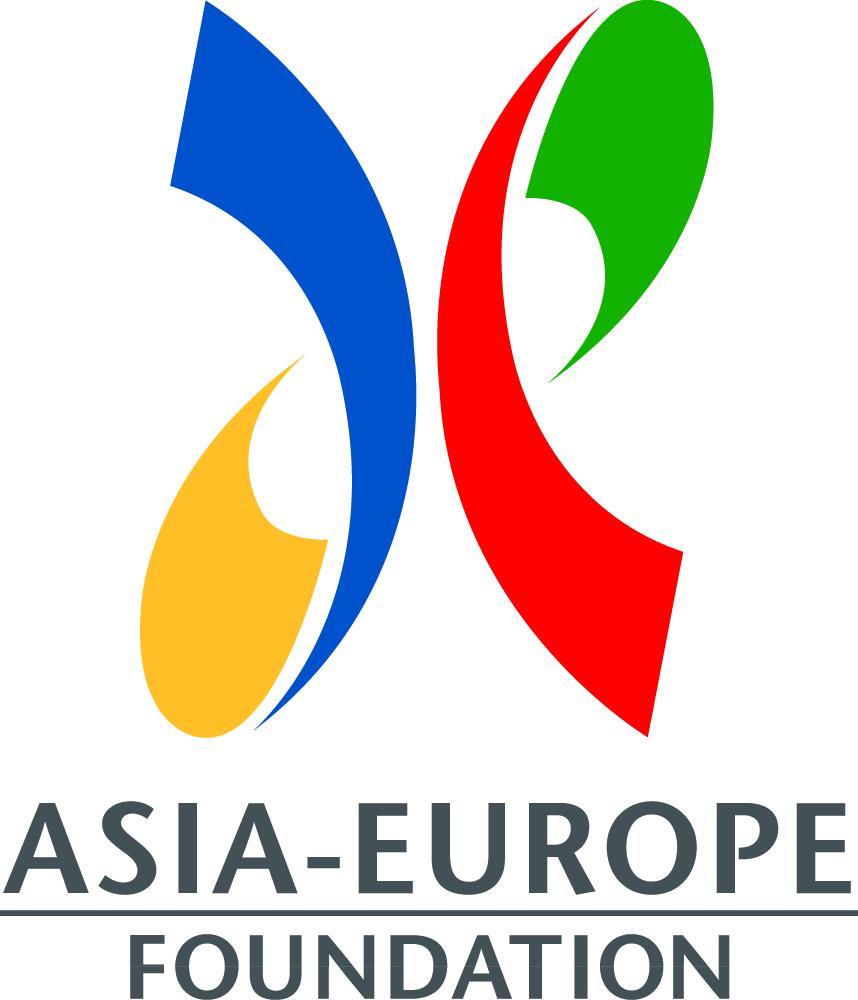 logo for Asia-Europe Foundation