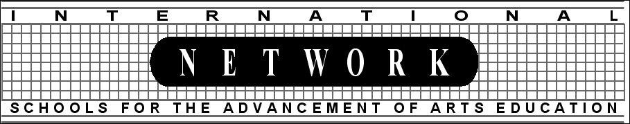 logo for Arts Schools Network
