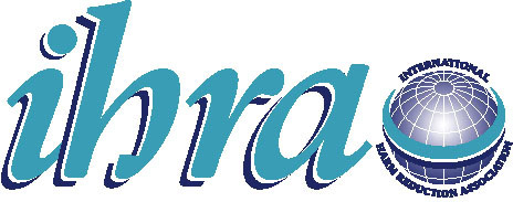 logo for Harm Reduction International