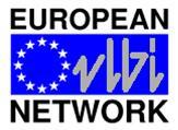 logo for European VLBI Network