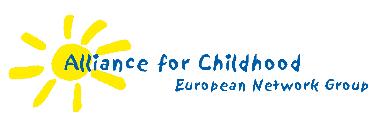 logo for Alliance for Childhood