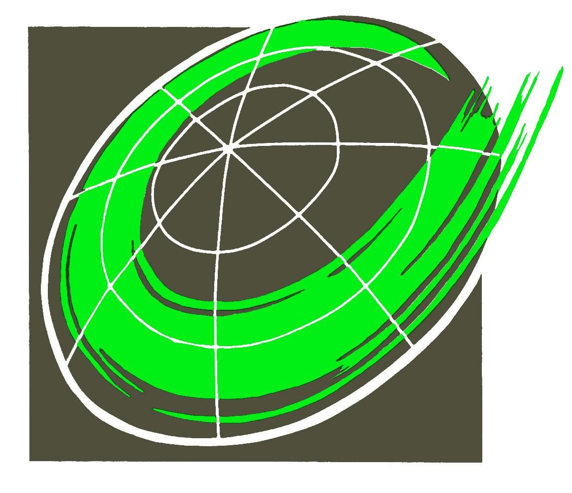 logo for Taiga Rescue Network