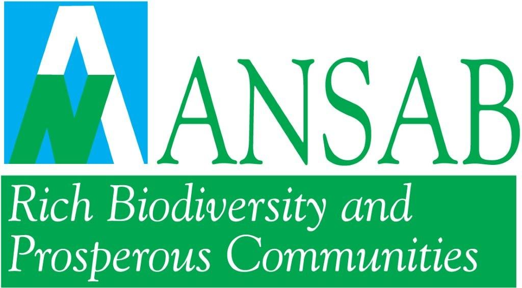 logo for Asia Network for Sustainable Agriculture and Bioresources
