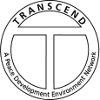 logo for Transcend: A Peace and Development Network