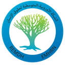 logo for Euro-Med Rights