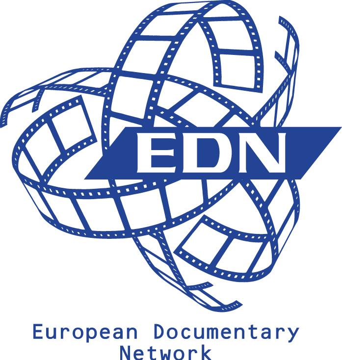 logo for European Documentary Network
