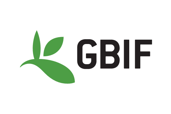 logo for Global Biodiversity Information Facility