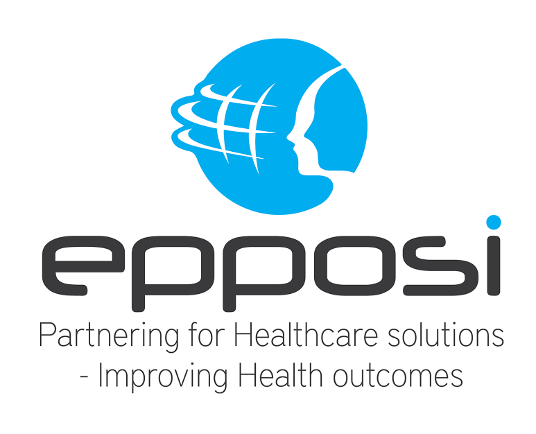 logo for European Platform for Patients' Organizations, Science and Industry