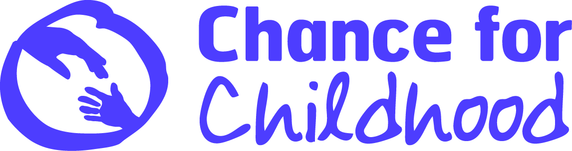 logo for Chance for Childhood