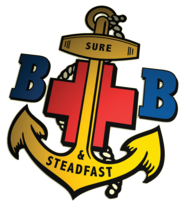 logo for Boys' Brigade, The