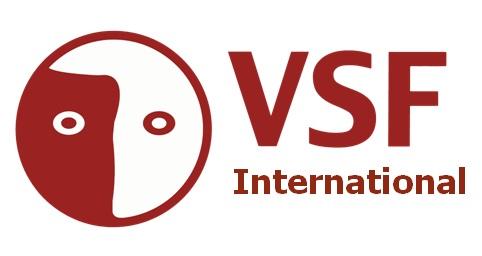 logo for Vétérinaires Sans Frontières International