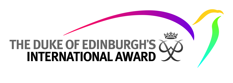 logo for The Duke of Edinburgh's International Award Foundation