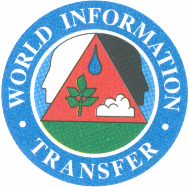logo for World Information Transfer