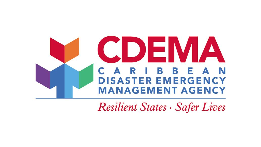 logo for Caribbean Disaster Emergency Management Agency