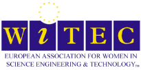 logo for European Association for Women in Science, Engineering and Technology