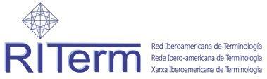 logo for Red Iberoamericana de Terminologia