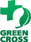 logo for Green Cross International