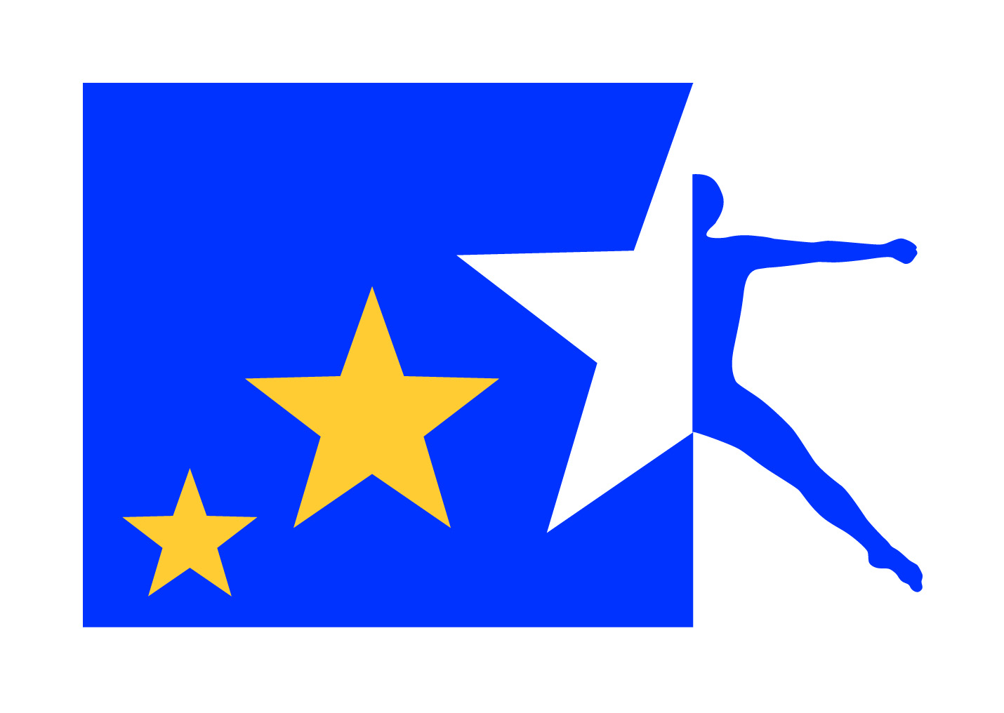 logo for European Network of Sport Education