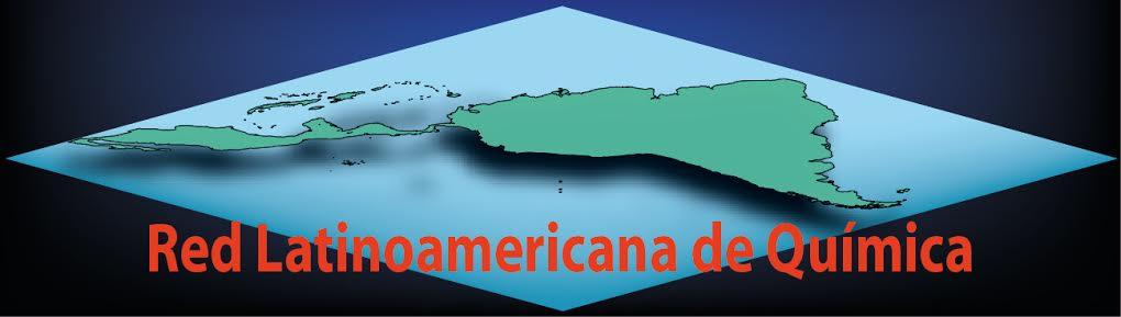 logo for Red Latinoamericana de Quimica