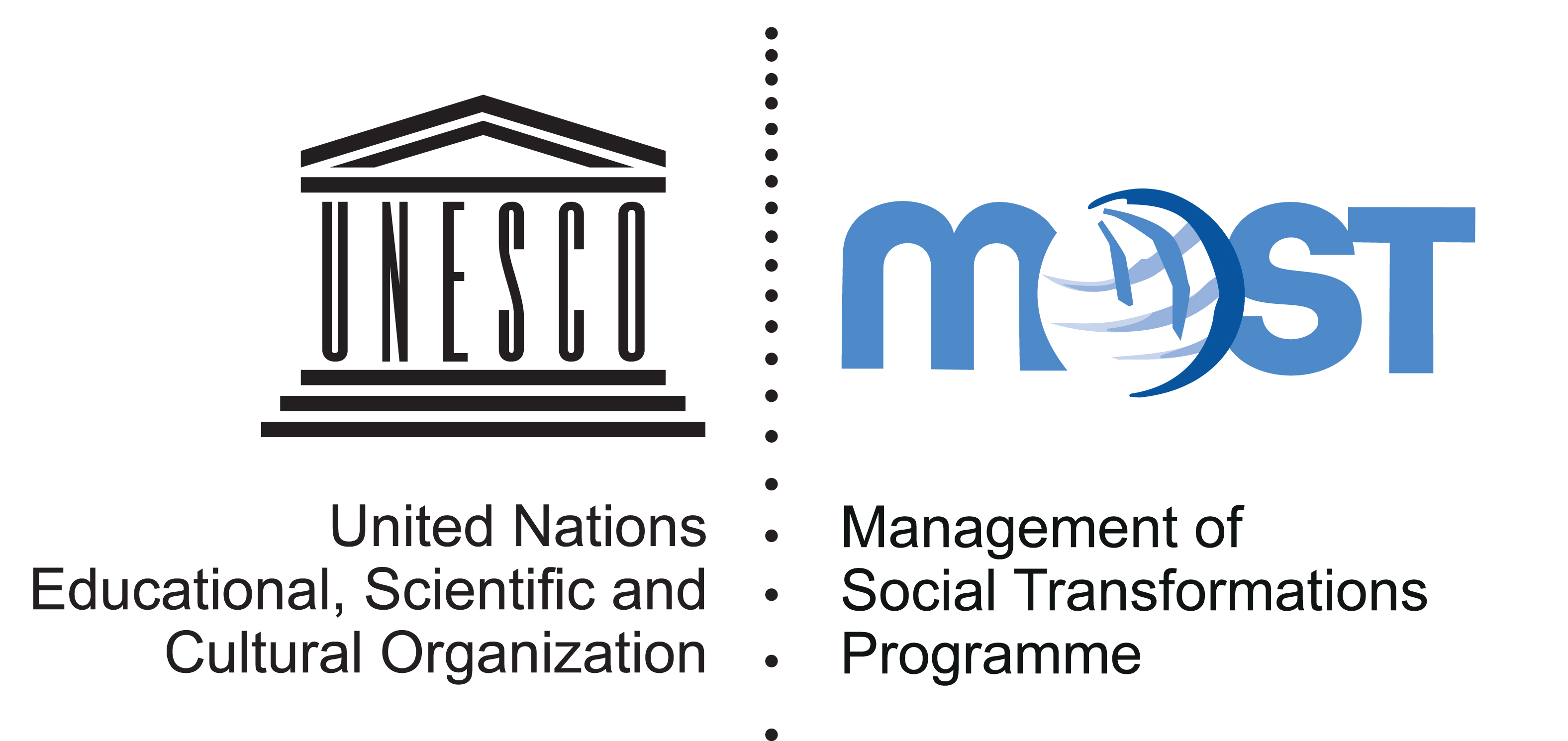 logo for Management of Social Transformations