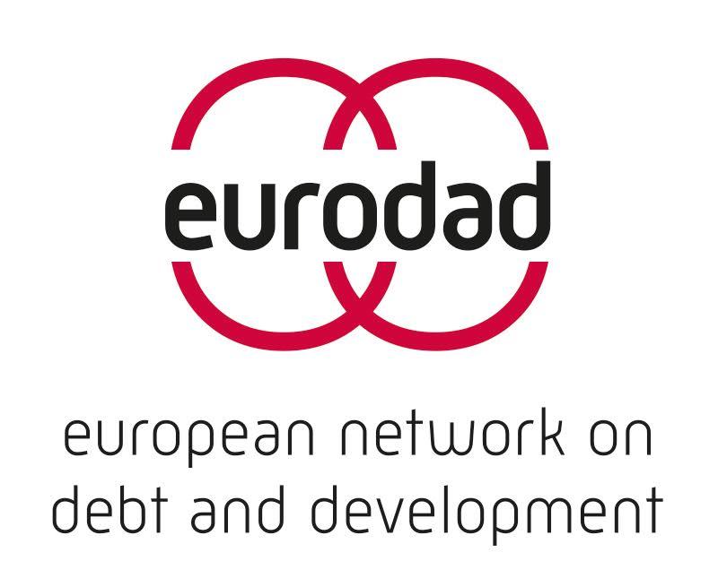 logo for European Network on Debt and Development