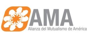 logo for Alianza del Mutualismo de América