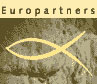logo for Europartners Network