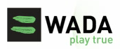 logo for World Anti-Doping Agency
