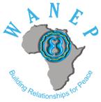 logo for West Africa Network for Peacebuilding