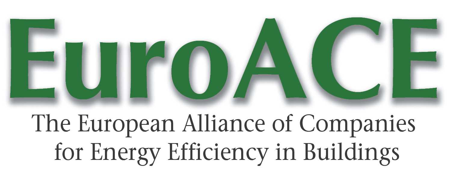 logo for European Alliance of Companies for Energy Efficiency in Buildings