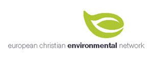 logo for European Christian Environmental Network