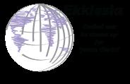 logo for Ekklesia Society