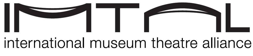 logo for International Museum Theatre Alliance